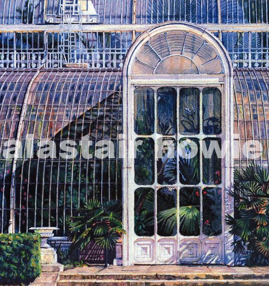 Palm House - Kew Gardens
